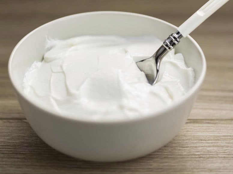 Greek Yogurts
