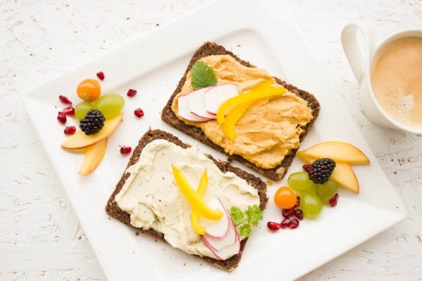 Healthy Spreads