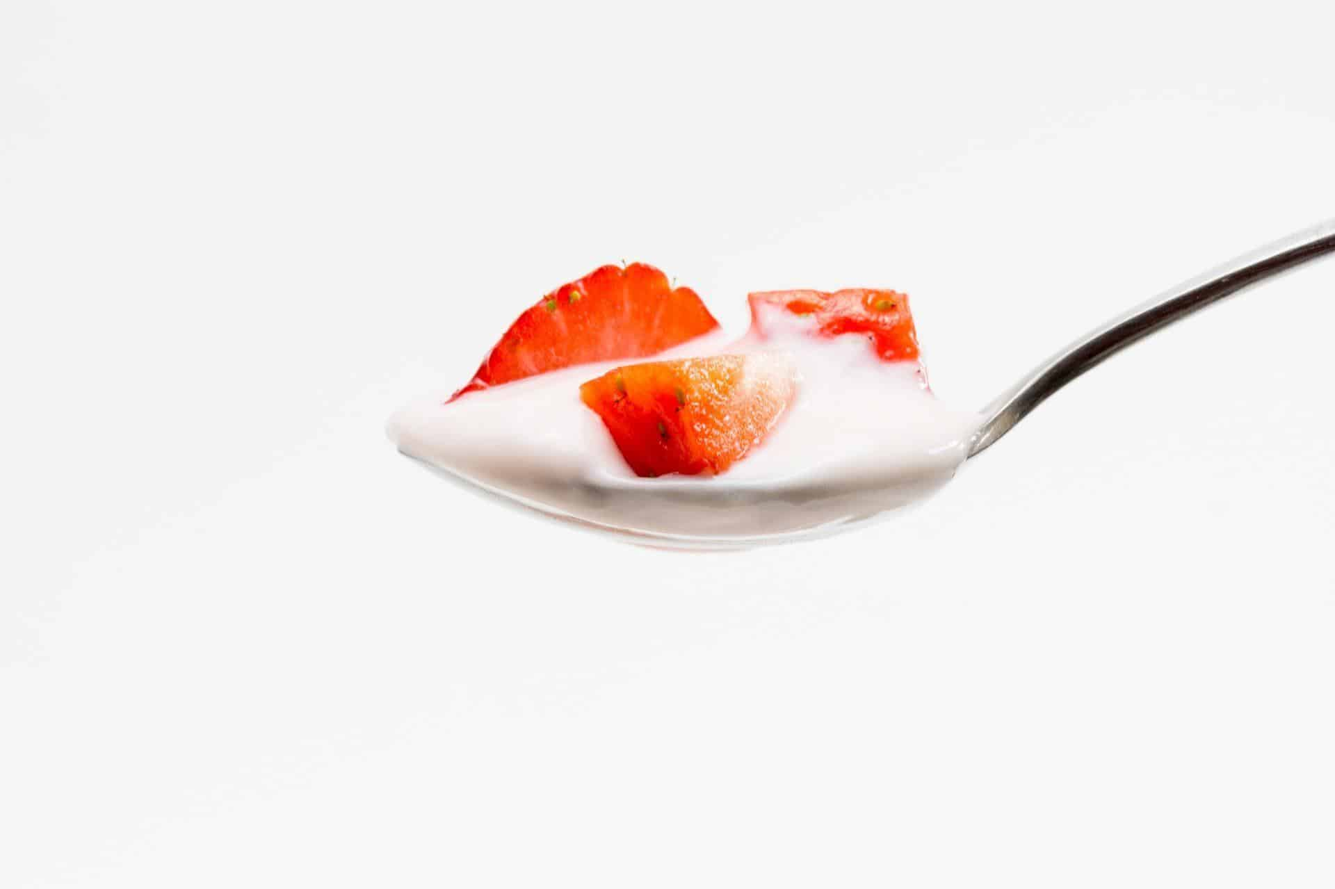 Spoonful of Yogurt