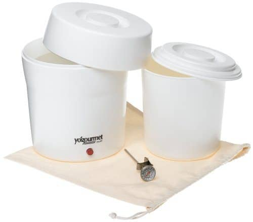 Yogurmet Yogurt Maker