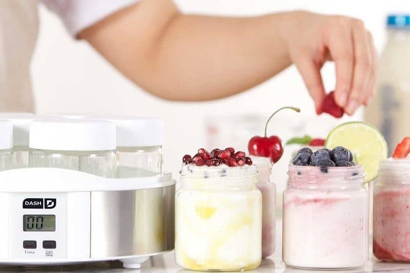How To Find The Best Yogurt Maker On The Market